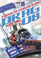 DVD Set. - FIA European Drag Racing Championship 2008