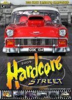 DVD - Hardcore Street 2009 DVD