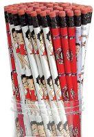 Betty Boop Bleistift Set.