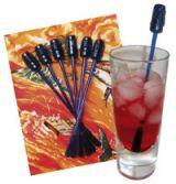 Tiki Cocktail Rührstäbchen Set