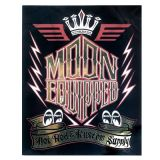 Race Sticker  St - Moon Equipped Hot Rod & Kustom Supply