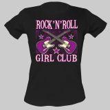 King Kerosin Girls T-Shirt - egc
