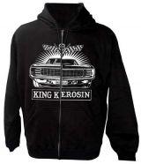 King Kerosin Hoodie Jackets - Lv8