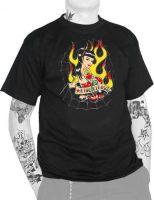 King Kerosin T-Shirt - BPU