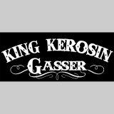 King Kerosin Patch PT - RNG