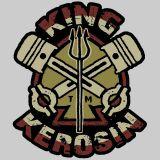 King Kerosin Patch PT - MLU
