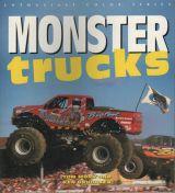 Book - Monster Trucks