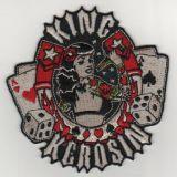 King Kerosin Patch PT - MLL