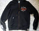 King Kerosin *Limited Edition* Hoodie Jackets /Military Base-MMB