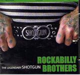 CD -Shotgun / Rockabilly Brothers