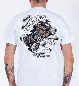 DE PALMA-T-Shirt  T1- Lost Soul