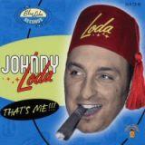 CD - Johnny Loda / That`s me !!