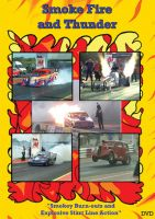 DVD - Smoke Fire & Thunder