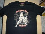 Rumble59 Girls T-Shirt / Hells Kitchen Tattoos