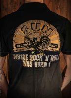 Rumble59 Lounge Shirt - Sun Records
