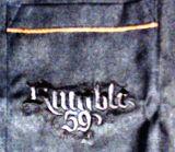 Rumble59 Men Shirt - Eat my Dust