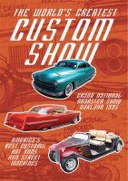 DVD -The World`s Greatest Custom Show