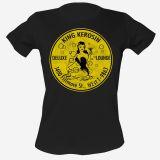 King Kerosin Girls T-Shirt - Deluxe Lounge
