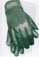 KING KEROSIN Mechanic Leder Handschuhe MLG-blanko