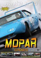 DVD - Mopar EuroNationals 2011