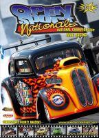 DVD - Open Sport Nationals Drag Racing 2011