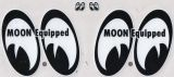 Race Sticker  St - Moon Equipped Set. / MQD008