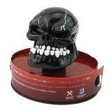 Schaltknauf - Punchy Skull / schwarz