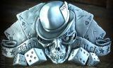 Rumble 59 Buckle - Bad Luck