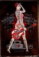 Rumble59 Poster - Until I Die !