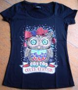 Queen Kerosin Girls T-Shirt Tg-QQW / Queen Kerosin