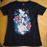 King Kerosin Vintage T-Shirt Tgv-QSL / Home Ward