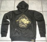 King Kerosin *Limited Edition* Hoodie  - Aces High