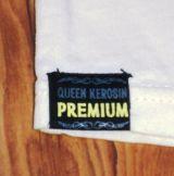 Queen Kerosin Longtop - Queen of Hell / türkis
