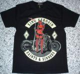 King Kerosin T-Shirt  Saint`s & Sinners
