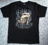 King Kerosin Regular T-Shirt / EHW1