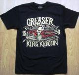 King Kerosin Regular T-Shirt / Greaser Car Club