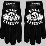 KING KEROSIN Mechanic Gloves mg_mmr