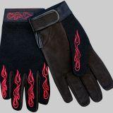 Mechanic Gloves MG-Flamen rot