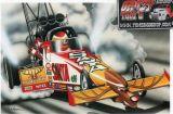 X-Mas Cards Race Cars  X - 501