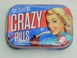 Mintbox - Crazy Pills