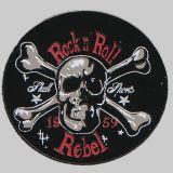 Metal Pin pin_jrr