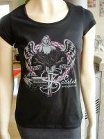 Girls T-Shirt - Zoe Scarlett / 10 Years