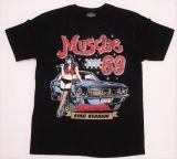 King Kerosin Regular T-Shirt / Muscle 69