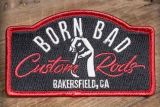 Patch -  Born Bad / Rumble59