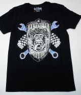 Gas Monkey Garage T-Shirt - Grill