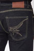 Jeans von King Kerosin - Robin / Rinsed Wash
