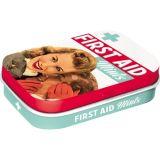 Mintbox - Erste Hilfe / First Aid