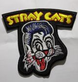 Patch - Stray Cats