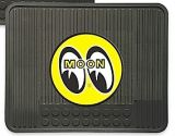 Moon gelb Fussmatte klein - 1.Stück