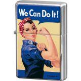 Feuerzeug - We can Do it!